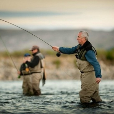 Calafate Fishing - Half Day