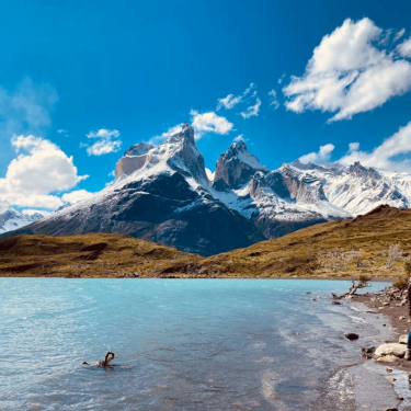 Torres del Paine Full Day